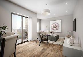 The Warehouse | New Residential Development In Manchester