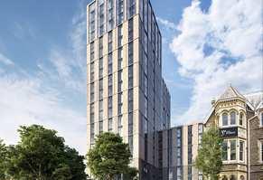 Vita Student Cardiff | Purpose-built Student Development