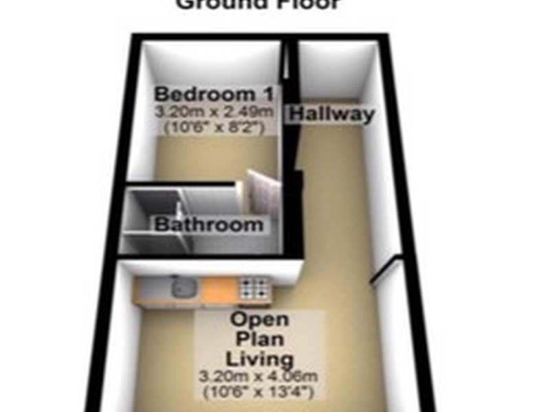 101   Floor Plan