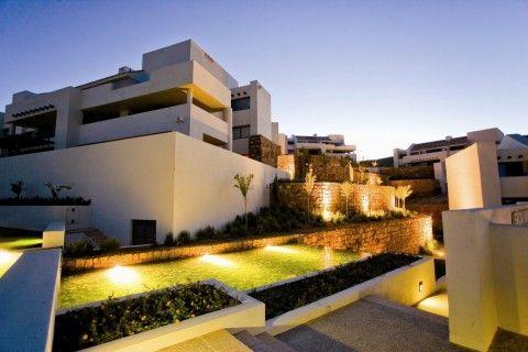 Three Bedroom Penthouse For Sale In Benahavís, Málaga, Spain