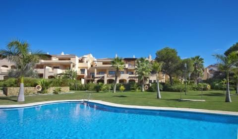 Two Bedroom Penthouse For Sale In Marbella, Málaga, Spain