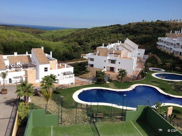 Three Bedroom Apartment for Sale in Alcaidesa, Malaga, Spain