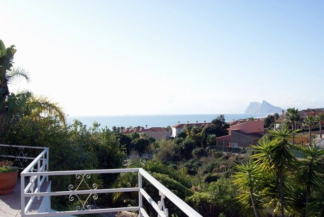 Ten Bedroom Villa for Sale in Alcaidesa, Malaga, Spain