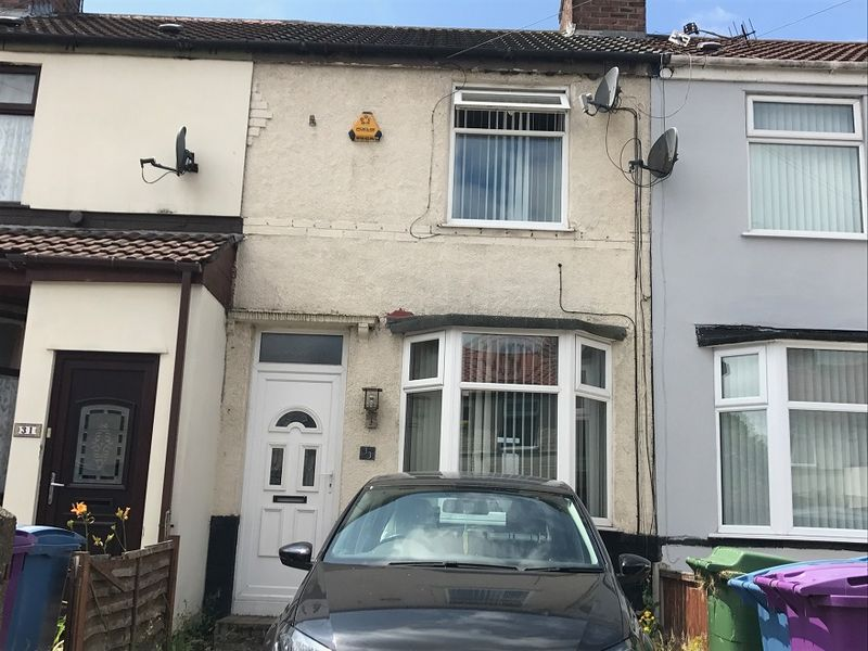 Torrisholme Road - Tenanted Two Bedroom Property For Sale