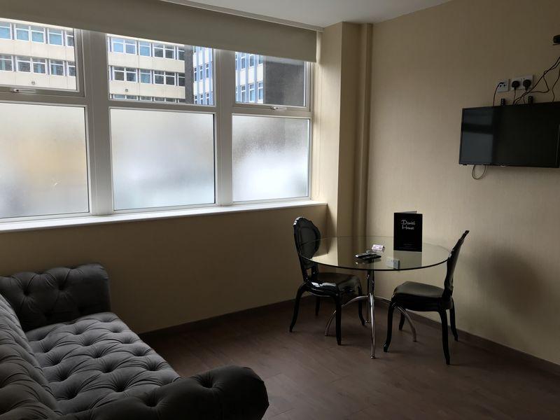 5   Example apartment
