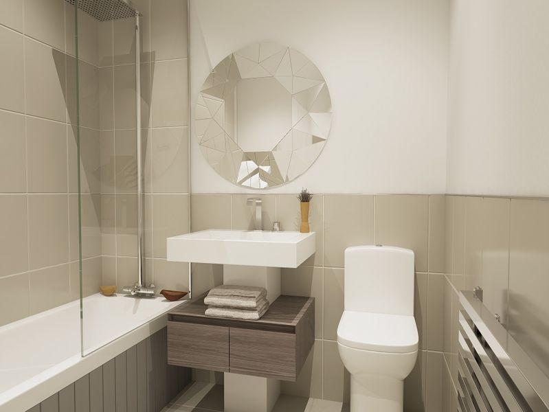 Bathroom   HR