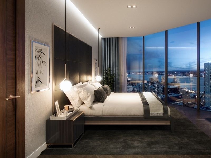 EI_Infinity Tower_APT_Bedroom_170901