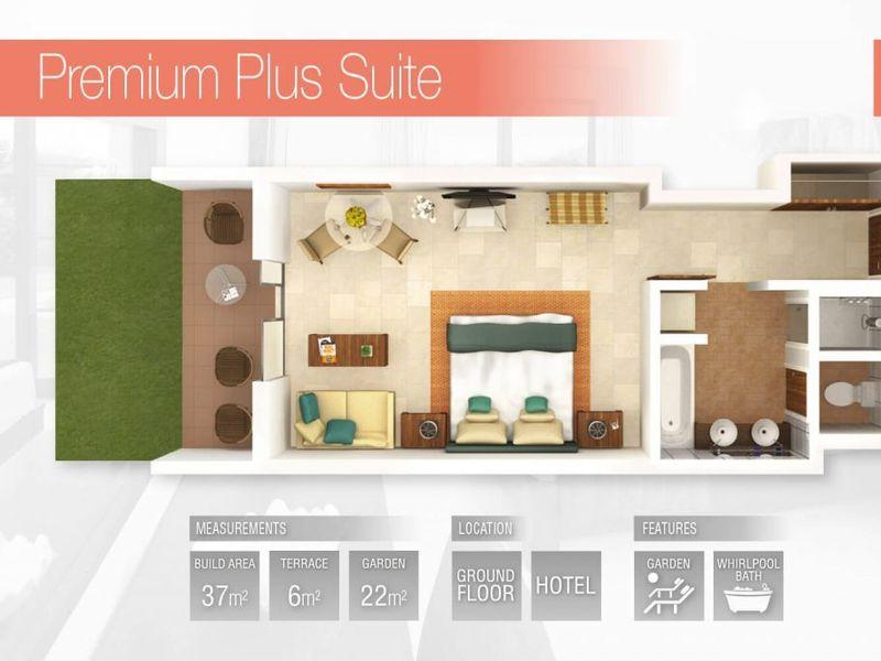 Premium Plus Suite