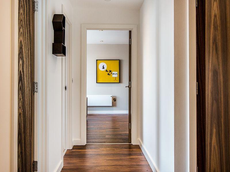 One Regent Manchester   Hallway 01