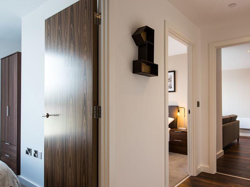 One Regent Manchester   Hallway 03