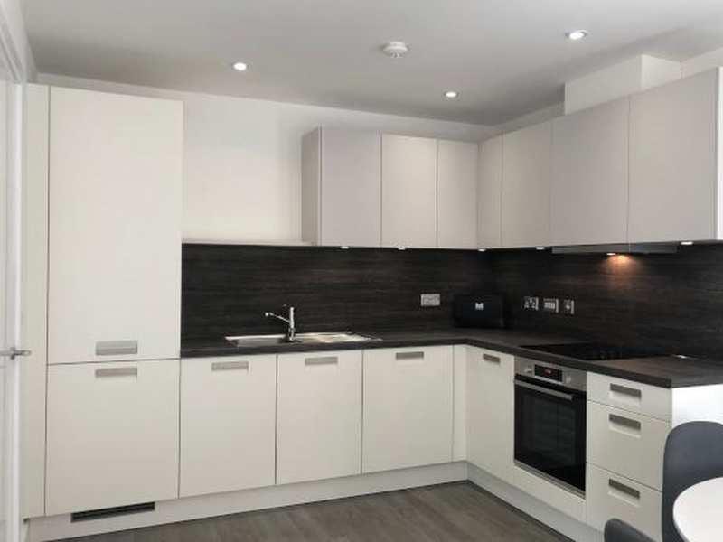 tennant street lofts kitchen