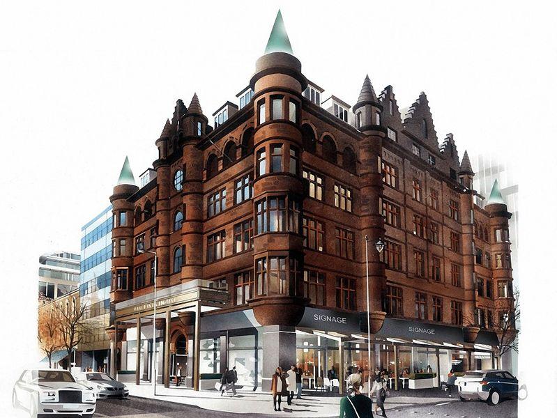 Propertys To Buy Belfast
