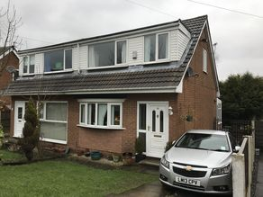 Tenanted Three Bedroom Semi-detached Property