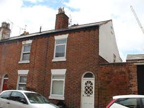 3/4 Bedroom End Terrace