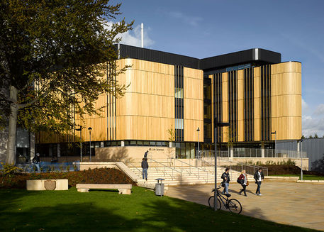 The University of Southampton