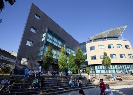 The University of Swansea
